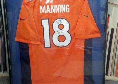 Manning Jersey Frame